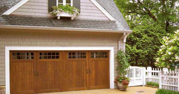 Garage doors carriage style garage doors pinterest garage