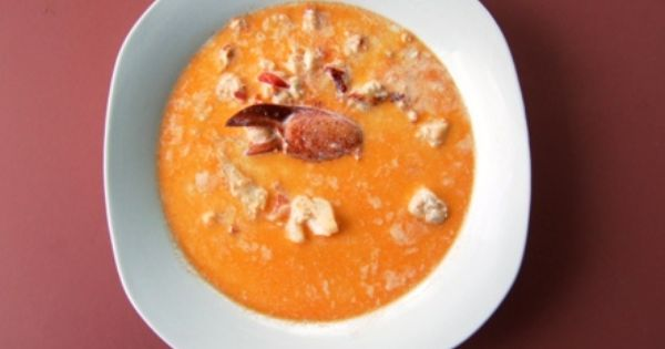 Lobster stew, Lobster recipes and Lobsters on Pinterest