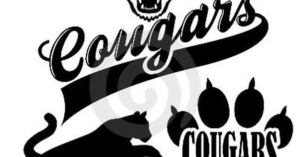 College of Charleston Cougars Primary Logo - NCAA Division I (a-c ...