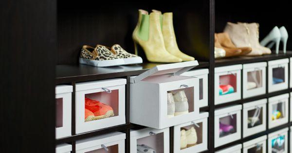 Hyfs doos met deksel ikea schoenenkast pinterest for Tapas wc ikea