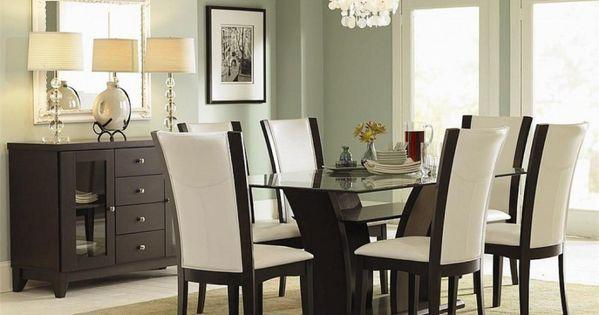 15 Elegant Dining Room Ideas
