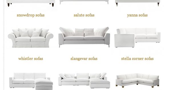 Sofas From Sofacom The Dry Oyster Home Pinterest