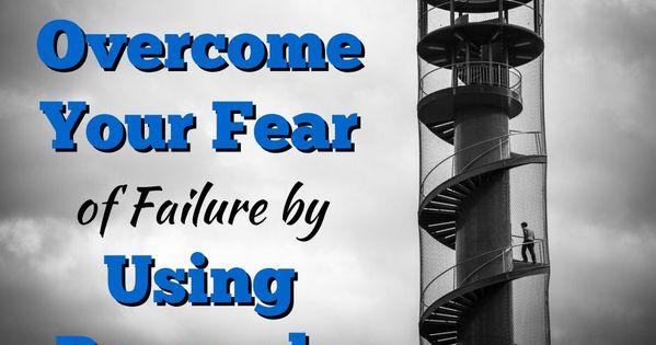 Fear of Failure | Psychoeducational Self-Help Worksheets ...