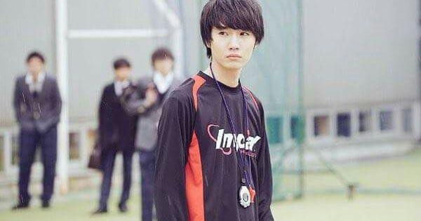 Good Morning To All In Japanese : Dori sakurada as daichi in good morning call he is so hot