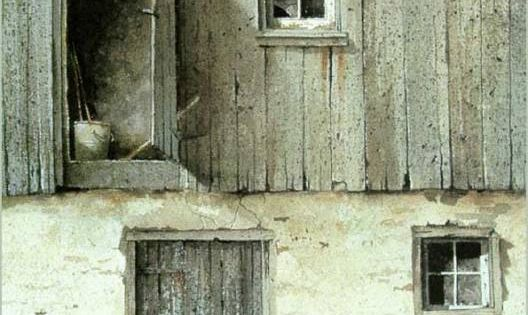 Ray Hendershot Art Pinterest Watercolor