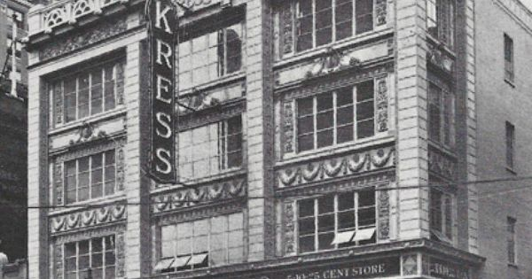 Historic memphis department stores are 39 history for Michaels craft store memphis tn