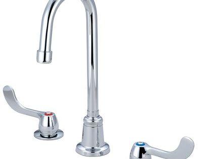 Central Brass Double Handle Kitchen Faucet Faucet Kitchen Handle