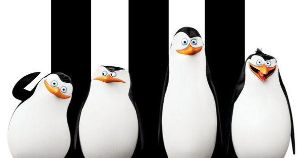 Assistir Filme Os Pinguins De Madagascar Filme Dublado Online
