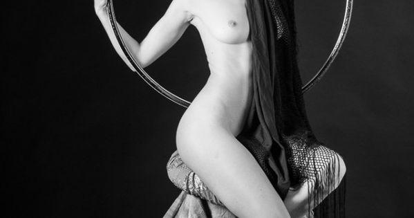 Pretty japanese girl nude-5086