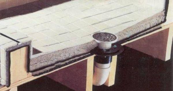 shower stall ceramic tile home pinterest tile