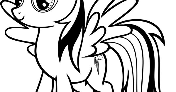 20 My Little Pony Coloring Pages Of 2017 Your Kid Will ...