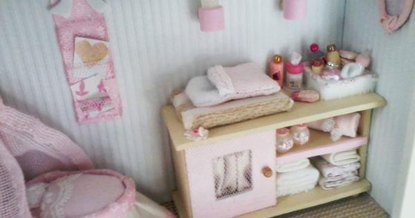 Yedape cuadros con miniaturas habitaci n de beb - Cuadro habitacion bebe ...