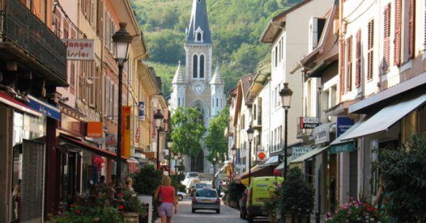 Votre Agence Immobiliere Cimm Immobilier Albertville Savoie Vacances En France Voyage En France
