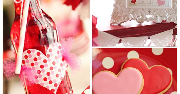 HUNDREDS of Valentine's Day ideas alll wrapped up into one! ?/TO READ