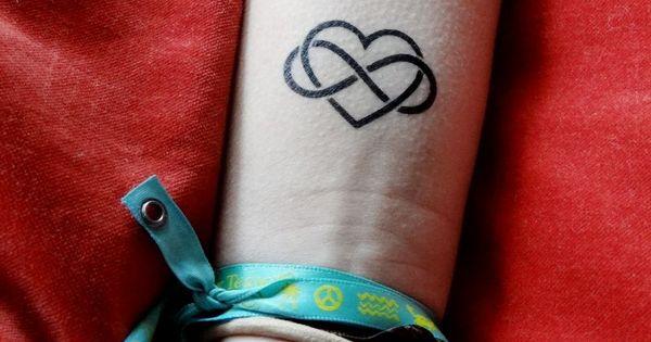 Tatouage ph m re pour un amour ternel tatou pinterest tatouages - Tatouage amour eternel ...