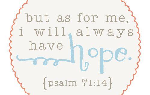 Psalm 7114,