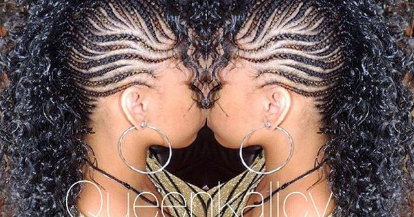 Queen Hairstyles: See This Instagram Photo By @queen_kalicy_hairstyle_ • 504