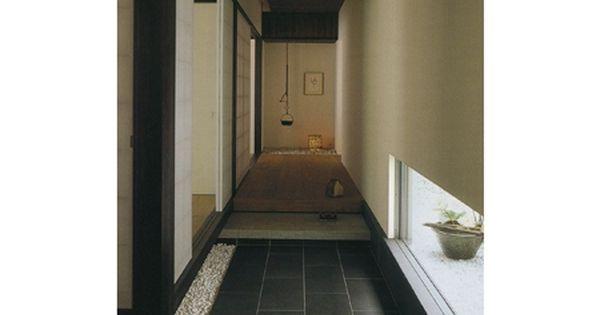 玄関 地窓 イメージ 玄関 積水ハウス シャーウッド 窓