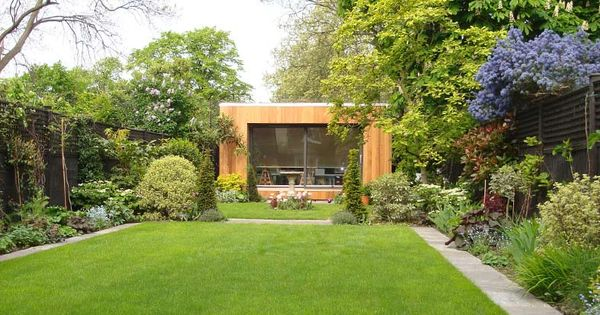 Elegant Garden, South East London | Garden Design London | Bamboo