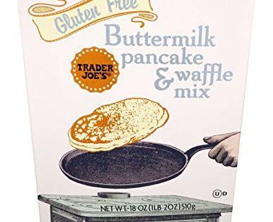 Trader Joes Gluten Free Buttermilk Pancake Waffle Mix 2 Box Pack Read More At The Image Trader Joes Gluten Free Waffle Mix Gluten Free Buttermilk Pancakes