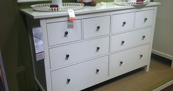 Craigslist Find Ikea Hemnes Dresser Ikea Schlafzimmer Schlafzimmer Zimmer