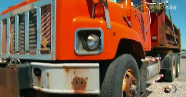 Diesel Brothers S01e02 Season 1 Episode 2 Full Episode Tows Before Bros Dailymotion Video