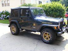Jeep Wrangler Tj Wikipedia Jeep Wrangler Tj Jeep Wrangler Jeep
