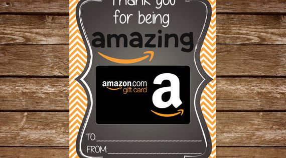 amazon gift card holder tag printable by munchmancreations gift card holders pinterest. Black Bedroom Furniture Sets. Home Design Ideas