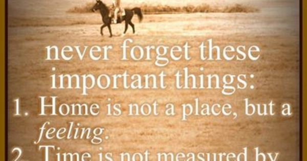 Along your ride called life never forget these for Valuable things in your home