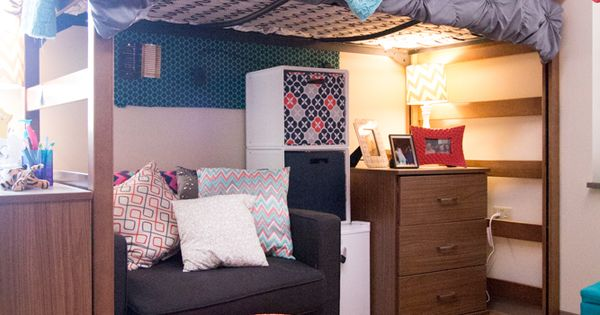 Dorm Room Ideas College Pinterest The Two A Tv And