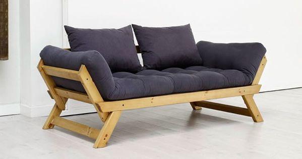 Ikiru Futones Camas Tatamis Y Decoracion Japonesa Sofa Futon Futon Sofa