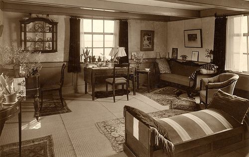 1930 39 s interiors room interior design 1930 39 s veere for 1930s interior designs