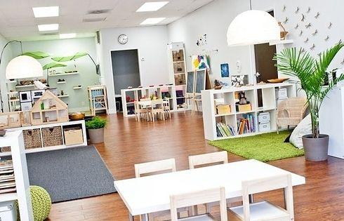 Ikea classroom!! I'm in love hehe