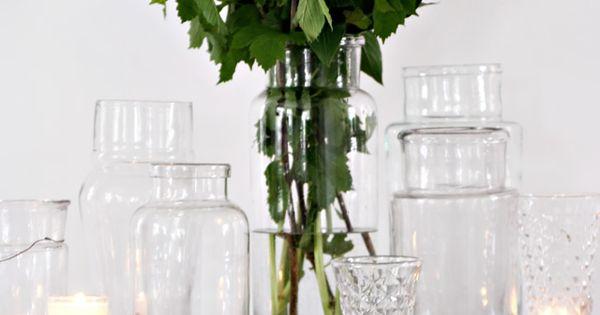 Tine k home deko liebe pinterest deko vasen for Home und deko