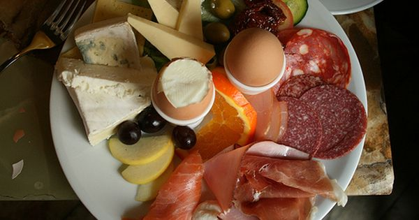 German Breakfast German Breakfast European Breakfast Traditional German Food