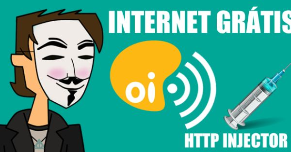 Http Injector Oi V3 0 3 Internet Gratis Ehi Maio 2016 Apk