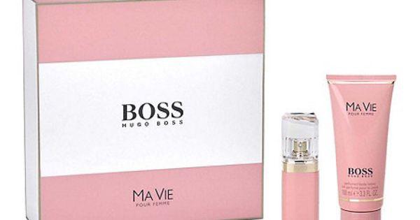 Hugo Boss Boss Ma Vie Edp 30ml Christmas Gift Set Worth 50 25 Debenhams