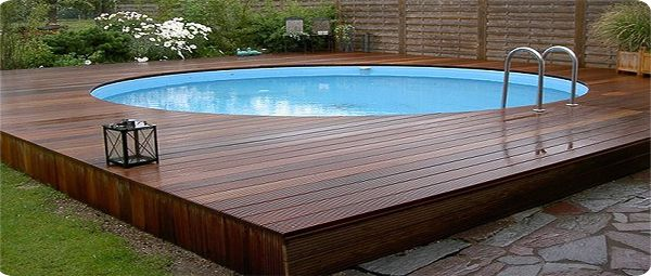Deck Design Tips To Transform Your Pool Garden Swimming