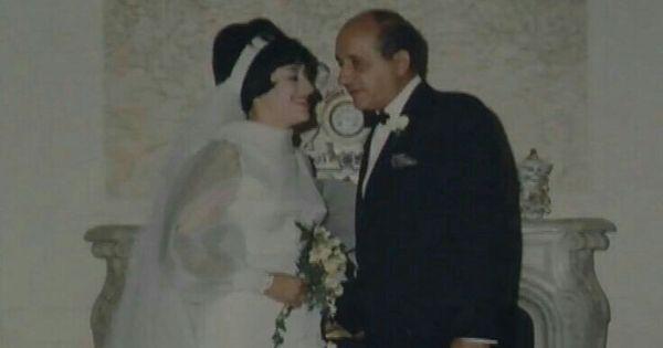 Sam Giancana with daughter Francine. | Mafia madness ...
