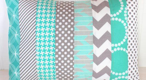 Decorative Pillow Cover, Throw Cushion Cover, Nursery Pillow, Lumbar Pillow Cover, 12