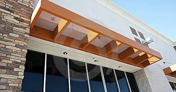 Perforated Facade Stock Photos Images Pictures 72 Images Metal Awning Awning Over Door Door Awnings