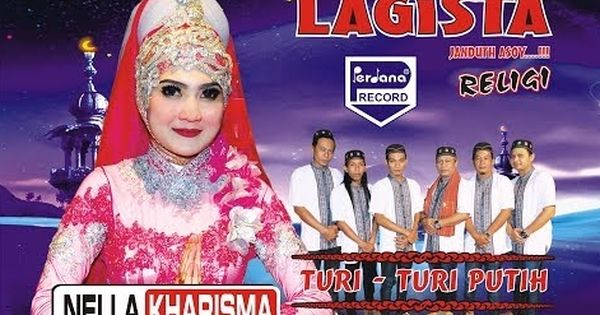 Download Lagu Nella Kharisma Turi Turi Putih Om Lagista Religi