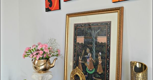 Indian Home Decor Pictures