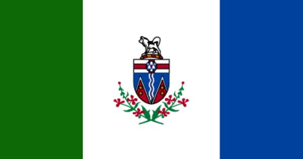 Yukon Territory Flag And Description Yukon Territory Flags Of The World Flag