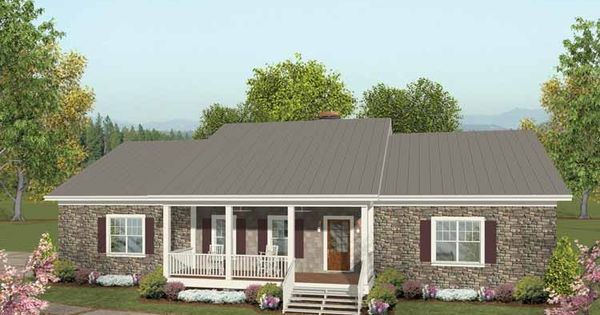 Eplans craftsman house plan versatile ranch 1500 for 3 car garage house plans ranch house
