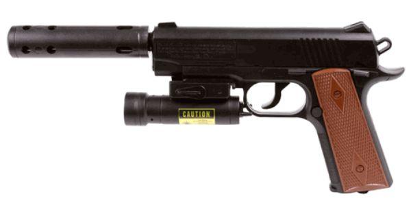 Black Ops Airsoft Guns Walmart: Review Of Ignite Airsoft