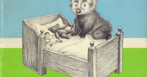 Bedtime For Frances by Russell Hoban -And other Frances Book