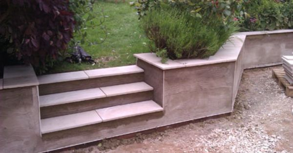 Coping Stones Steps Google Search