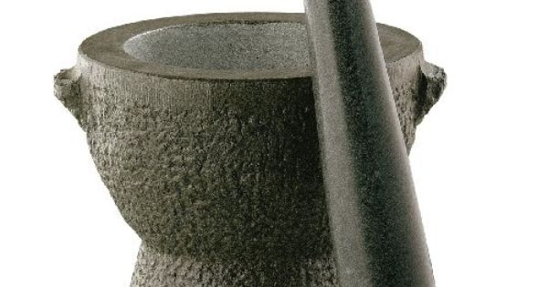 Mortar And Pestle America S Test Kitchen