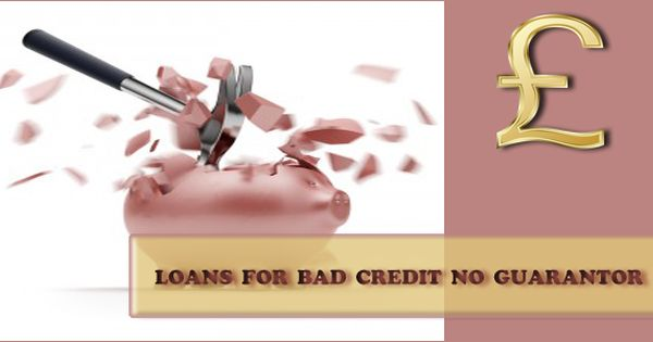 How To Draw No Guarantor Loans For Bad Credit Situation Loans For Bad Credit Bad Credit No Credit Check Loans